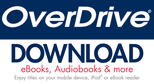 Overdrive Download eBooks, Audiobooks, and more