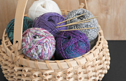 Knit for Need