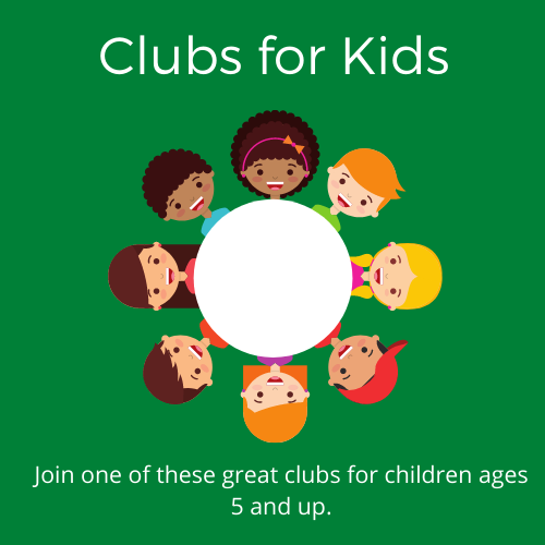 Clubs for Kids