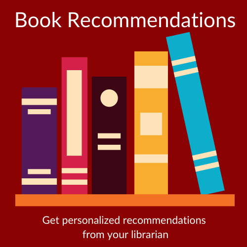 Book Recommends